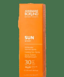 Annemarie Börlind Spray Refrescante SUN Sport SPF30