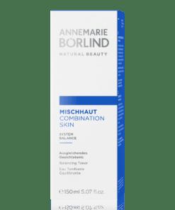 Annemarie Börlind Tónico Facial Combination Skin
