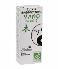 5 Saisons Elixir No 01 Yang de la Madera (Romero)