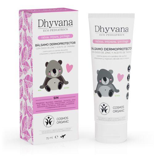 Dhyvana Bálsamo Dermoprotector
