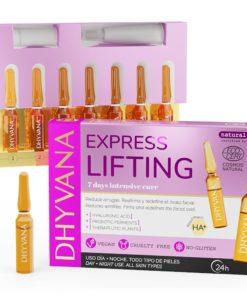 Dhyvana Express Miracle Lifting