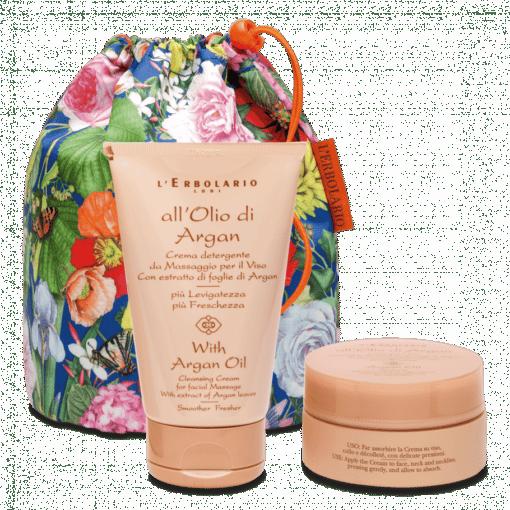L'Erbolario BeautyBag Aceite de Argán