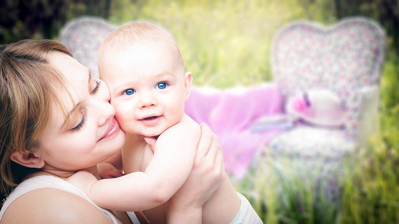 Los mejores productos de higiene naturales para bebés - iunatural
