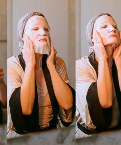 Alqvimia EB CALM Mascarilla Facial Hidratante y Calmante