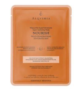 Alqvimia EB NOURISH Mascarilla Facial Superhidratante