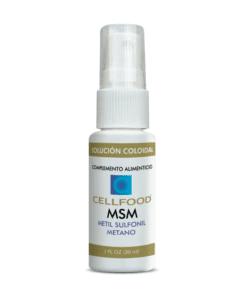 Cellfood MSM Spray