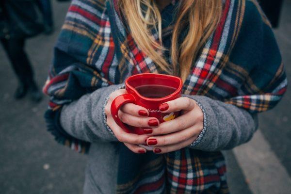 Colores de uñas que son tendencia este otoño