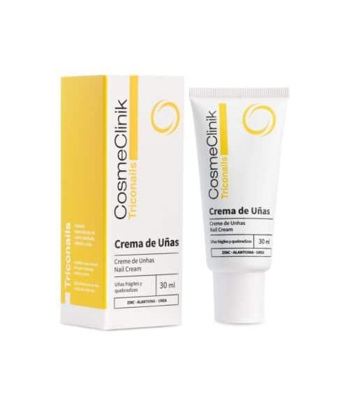 CosmeClinic Triconails Crema de Uñas