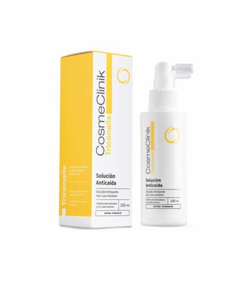 CosmeClinic Triconails Solución Anticaída