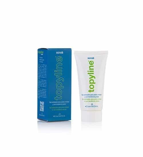 Cosmeclinik Topyline Exfoliante Facial Scrub