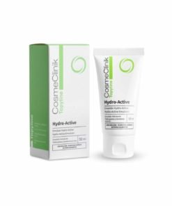 Cosmeclinik Topyline Gel-Crema Facial Efecto Matificante Hydro-Active