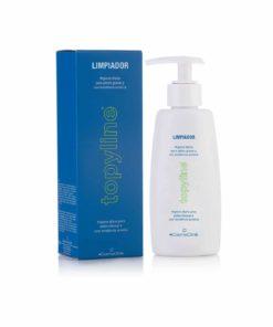 Cosmeclinik Topyline Limpiador Acción Detergenge