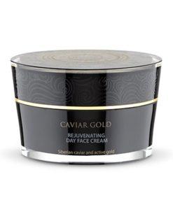Natura Siberica CAVIAR GOLD Crema de Día Rejuvenecedora