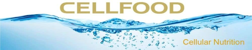 cellfood banner